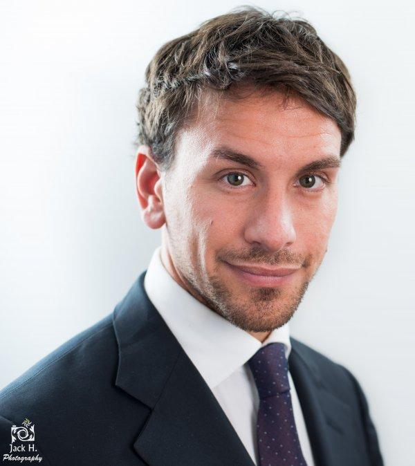 Alessandro Stocca