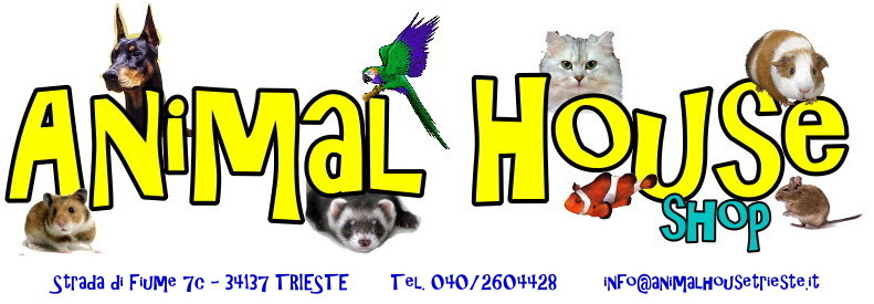 Animal House Shop