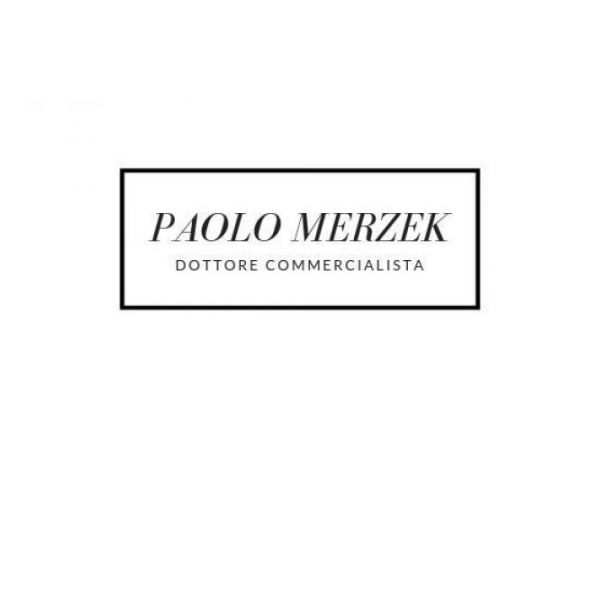 Dott. Paolo Merzek Dottore Commercialista