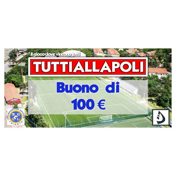 Buono di 100€